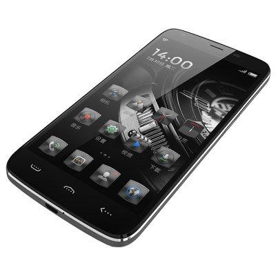 OUKITEL K4000, Cubot H1, Doogee HOMTOM HT6 smartphone con batteria lunga durata tinydeal goods